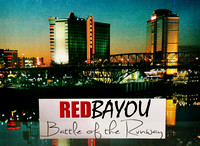 Red Bayou Battle of the Runway